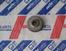 Ingranaggio Puleggia Distribuzione Lubrificazione Originale Lancia Thema 7302734
