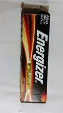 NEW AA Energizer Industrial 24 Pack Alkaline Batteries LR06D24  623861