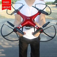 Professional RC Drone Quadcopter WiFi 720P HD FPV Camera Helicopter Large