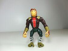 """Capitán Charles del simio 5"""" Hei & MPI 1995 capitán del simio & el espacio monos"""