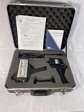 Kustom Signals Inc. Pro Laser III Lidar. CERTIFIED 05/27/20.IN WORKING CONDITION