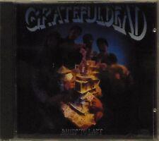 GRATEFUL DEAD 'BUILT TO LAST' 9-TRACK CD