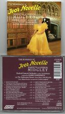 The Romance Of Ivor Novello - Maryetta & Vernon Midgley (CD 1988)