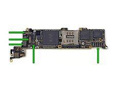 Changement / Réparation Connecteur Carte mère Apple iPhone 5 Professionnel