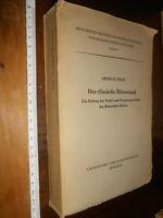 libro :Der römische Ritterstand: ein Beitrag zur Sozial- und Personengeschichte