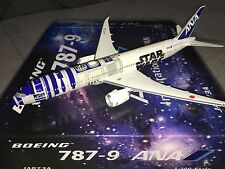 Eagle / Phoenix 1:200 ANA B787-9 Star War livery JA873A Hot Items All Metal