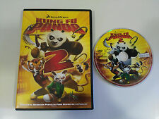 KUNG FU PANDA 2 - DVD + EXTRAS DREAMWORKS CASTELLANO ENGLISH EDICION ESPAÑOLA