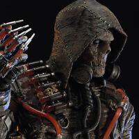 PRIME 1 Batman Scarecrow Statue Figure NEW SEALED