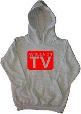 As Seen On TV Kids Hoodie Sweatshirt