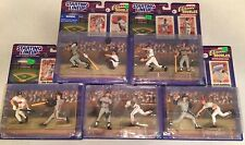 *BASEBALL STARTING LINE UP'S 2000 CLASSIC DOUBLES  SET OF 5 ( MINT ON CARD )