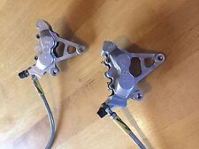 Hope Front & Rear Bicycle Brakes