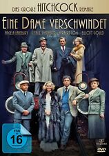 Eine Dame verschwindet - Alfred Hitchcock Remake (1979) - The Lady Vanishes, DVD