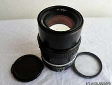 NIKON A1 NIKKOR 135mm f/3.5 Telephoto Manual Focus Lens