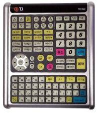 TJ Media Home Karaoke Remote Control TIR-304K for TKR-365HK , 355HK ,360CK ,304K