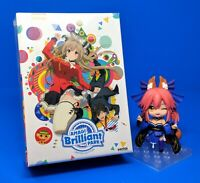 Amagi Brilliant Park Limited Edition Premium Box Set (Blu-ray/DVD, Anime)
