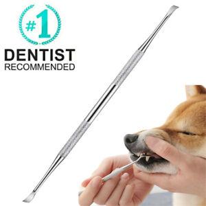Pet Dog Scaler Remover Scraper Tartar Calculus Tooth Dental Teeth Tool Animal