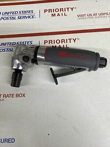 Ingersoll Rand 5102MAX Air Die Grinder – Right Angle, Ergonomic Grip ( New )