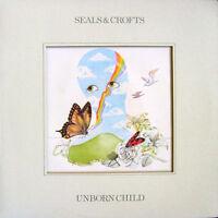 *NEW* CD Album Seals & Crofts - Unborn Child (Mini LP Style Card Case)