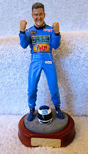1994 Michael Schumacher 1/9 Scale Hand Painted Limited Edition Figurine