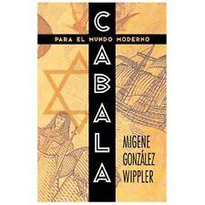 Cabala Para el Mundo Moderno (Paperback or Softback)