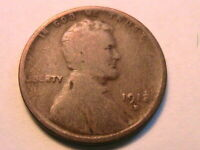 1912-D Ch Good Brown Original No Problems Lincoln Wheat One Cent 1 Penny Coin