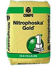 NITROPHOSKA GOLD KG 25