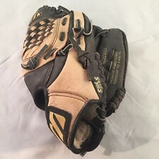 "Mizuno Youth Mitt 10"" Right Hand Throw MMX100P Ballpark Series Good Condition"