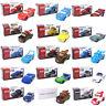 Tomy Tomica Takara Disney Pixar Cars King McQueen Mater 1:64 Diecast Toy Car