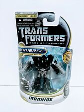 Transformers Dark of the Moon Commander Class Ironhide Cyberverse Figure New