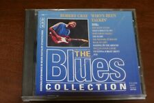 The Blues Collection - CD - Robert Cray