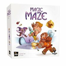 Magic Maze Board Game - BRAND