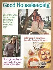 Vintage 1906 Feb Good Housekeeping Magazine Advertisements Antique 90 1900-09