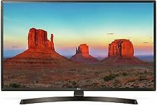 LG 43UK6400PLF 43 Inch Smart Ultra HD TV with HDR
