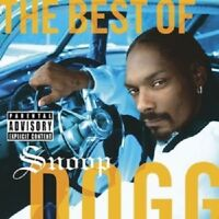 "SNOOP DOGG ""BEST OF SNOOP DOGG"" CD NEUWARE"