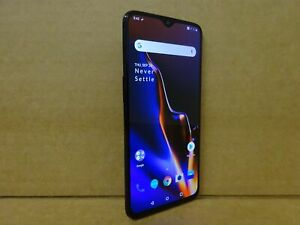 OnePlus 6T A6013 128GB Unlocked 4G LTE 8GB RAM 6.41 inch 20MP Phone DUAL SIM