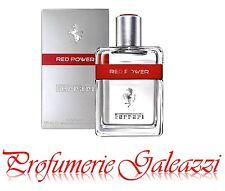 FERRARI RED POWER UOMO EDT VAPO SPRAY - 75 ml