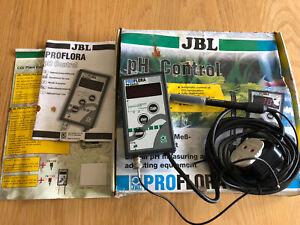 JBL ProFlora PH / CO2 Controller