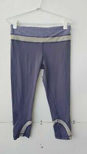 Lululemon ~ Women's Crop Pants Sz 6