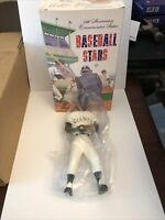 1988 WILLIE MAYS GIANTS HARTLAND BASEBALL STATUE FIGURINE 25TH ANNIVERSARY NIB