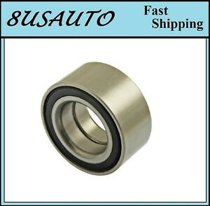 Rear Wheel Hub Bearing Fit VOLKSWAGEN PASSAT 4WD 1992; 1998-2004