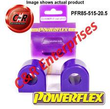 Powerflex Rear Car Performance Suspension Parts