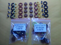 KIT REPAIR FUEL INJECTOR  Bosch 0280150556  FILTER, ORING, PLASTIC GASKET,CAPS