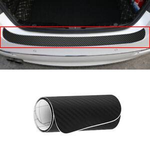 Car Auto Front Rear Bumper Protector Corner Guard Scratch Sticker PVC Hot Sale