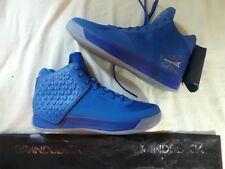 Brand Black BrandBlack J Crossover 3 Jamal Crawford 160 COMFY blue size 11 DS