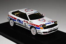 RACING 43 TOYOTA CELICA GT-FOUR FINA Duez/Wicha Tour de Corse 1991 Bulit kit 1/43