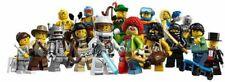 Lego Figurine Minifigure Série 1 - 8683 - Choose Minifig - Au choix
