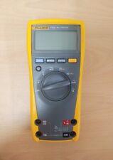 Fluke 77-4 77 IV 1000V Industrial Multimeter with accessories