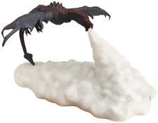 3D Printed Volcano Dragon Lamps,Night Light Moon Light, Kids Sleep Accompany Nig