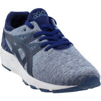ASICS Gel-Kayano Trainer Evo Sneakers - Blue - Mens