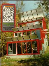 Award-winning Passive Solar Designs: Residential a